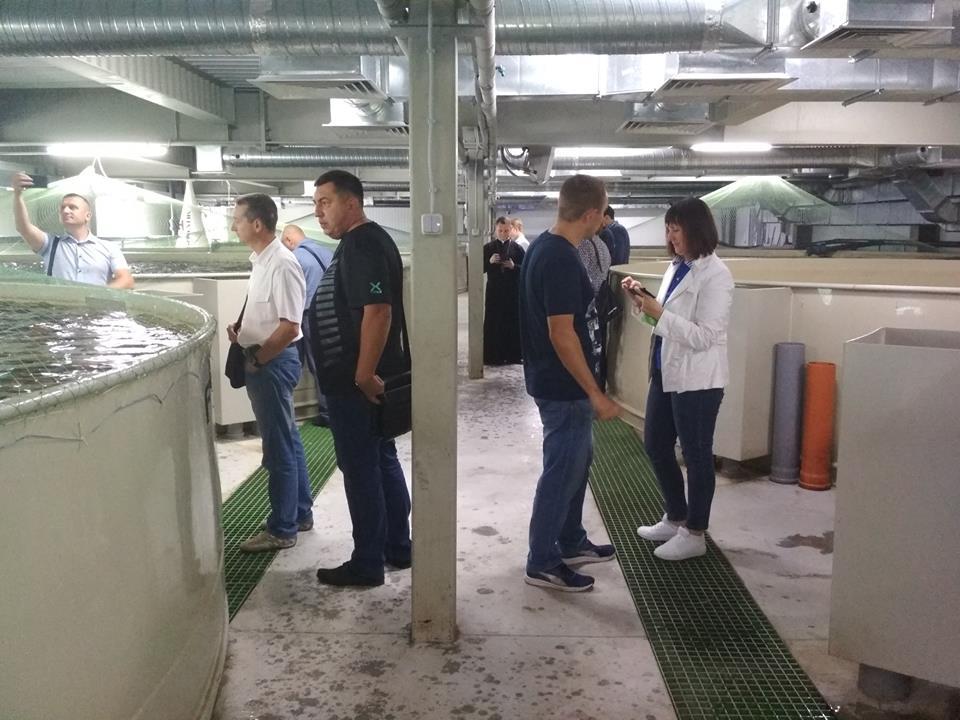 Aquacultura visit 3