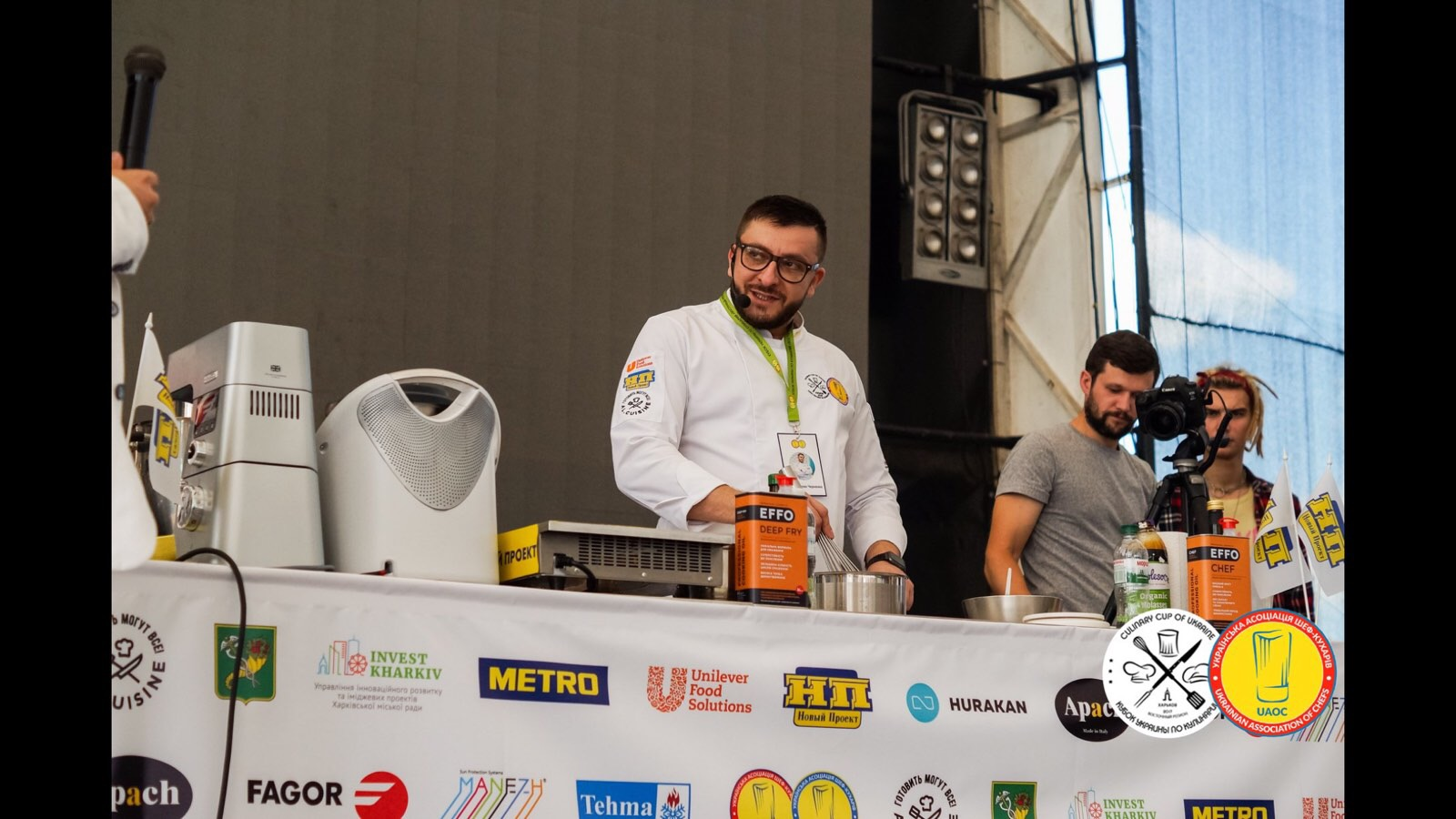 Kostiantyn Chernenko chef 6